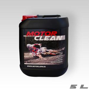 motorclean 5 liter